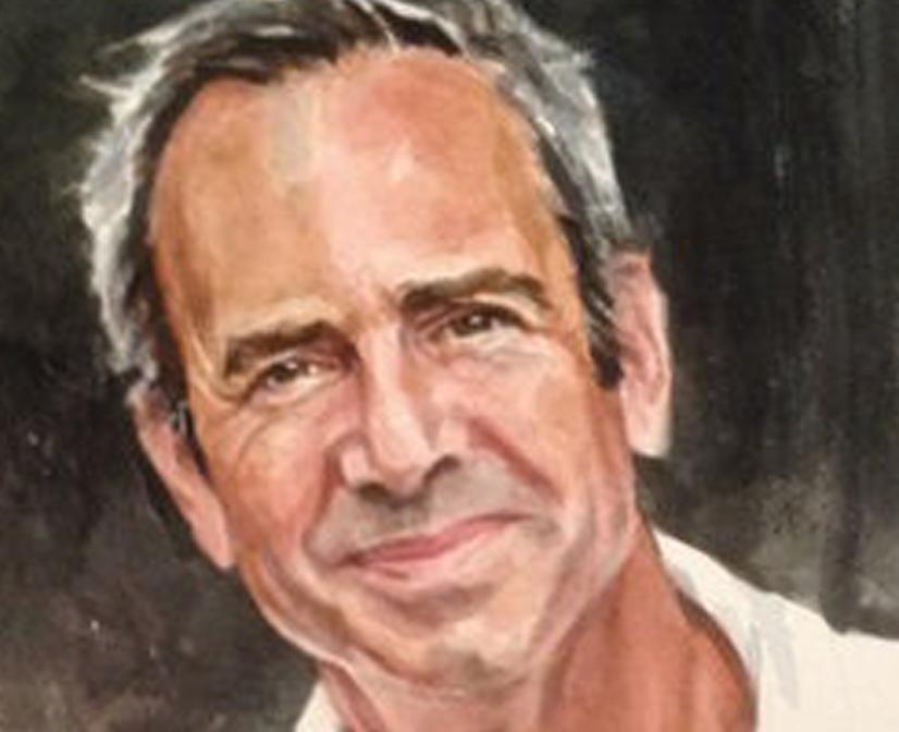 David Soskin Master Painter