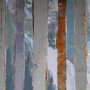 David Soskin Abstract Art custom painter